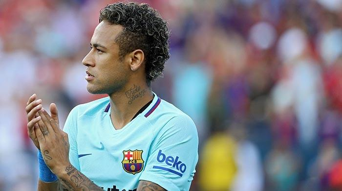 PSG confident of completing Neymar transfer: French Press