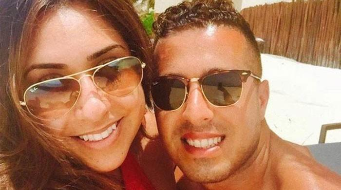 Newlyweds en route to Hawaii honeymoon detained at LA airport 'because groom is Muslim'
