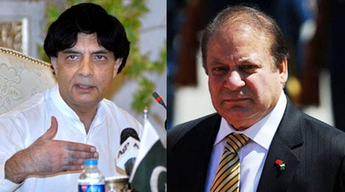 Nisar won't desert PM Nawaz under present circumstances: analysts