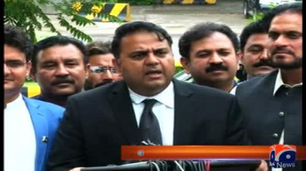 Hanif Abbasi has no case against Tareen, says PTI spokesman