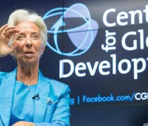 IMF to launch new form of aid – with no money