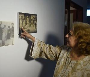 Historians race to preserve dying memories of Partition