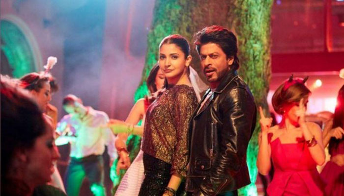 Jab Harry Met Sejal song