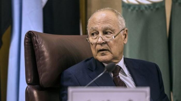 Arab League chief says Israel risks igniting 'religious war'