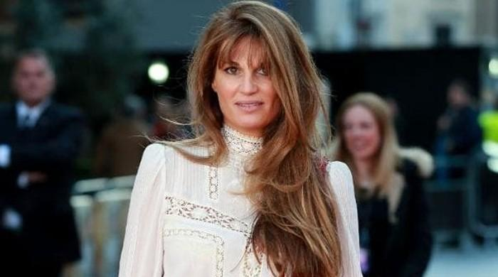 Jemima expresses happiness at Nawaz Sharif's disqualification