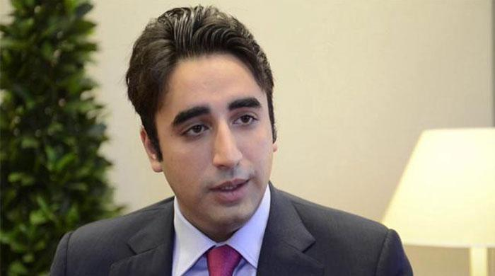 Bilawal expresses hope verdict will deter corruption in high offices