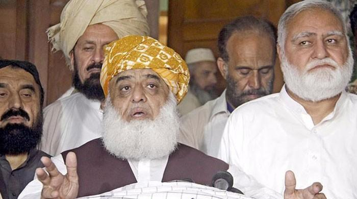 Legal experts stunned by basis of PM's disqualification, says Fazl