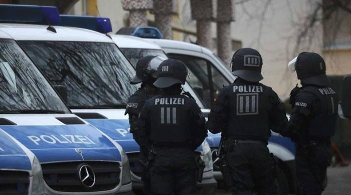 One dead in knife attack in Hamburg supermarket, motive unclear