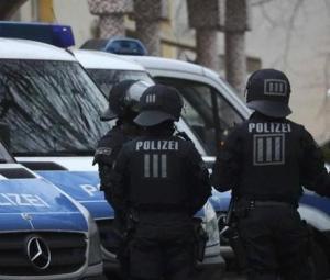 One dead in knife attack in Hamburg supermarket, motive unclear