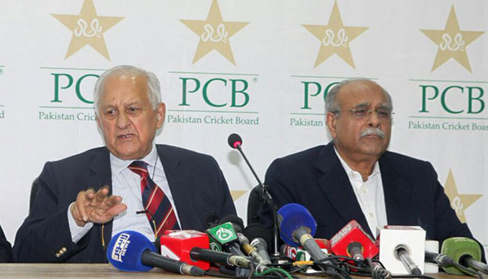 Compensation claims: PCB keeps money aside for fighting legal case against BCCI