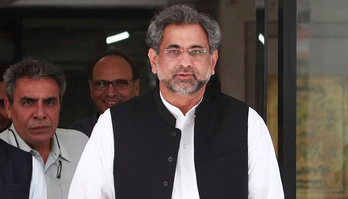 Image result for Elections will be held on time, Assemblies to complete tenure: PM Abbasi