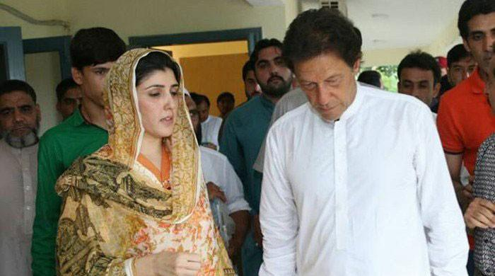 In the Ayesha Gulalai and Imran Khan scandal, the truth doesn't seem to matter
