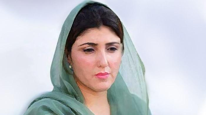 What Ayesha Gulalai's past tells us about her