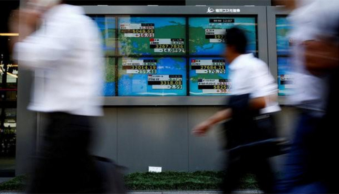 Global markets jarred by North Korea fears
