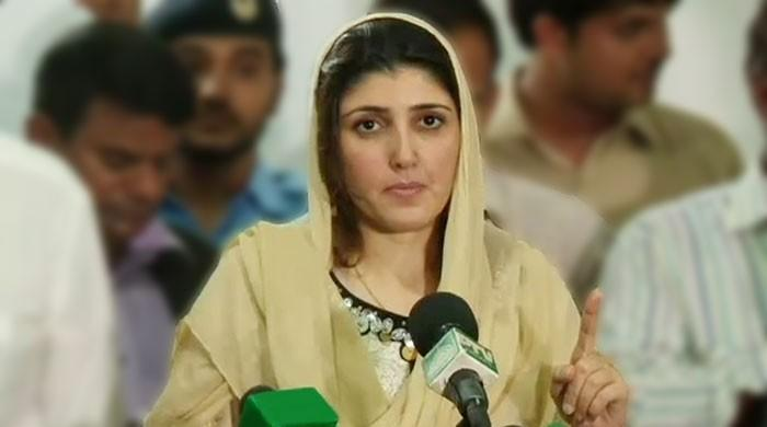 The legal routes Ayesha Gulalai could have chosen...