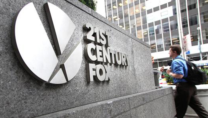 Twenty-First Century Fox Inc (FOXA) Increases Again; Strong Momentum for Buyers