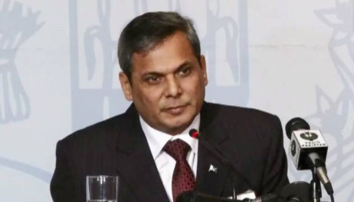 India trying to convert held Kashmir into a Muslim minority state: FO