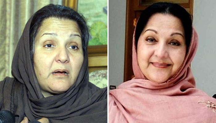 Wife of ousted Pakistani premier to contest for his parliamentary seat