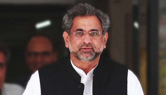 Pak, China are all weather friends: Shahid Khaqan Abbasi