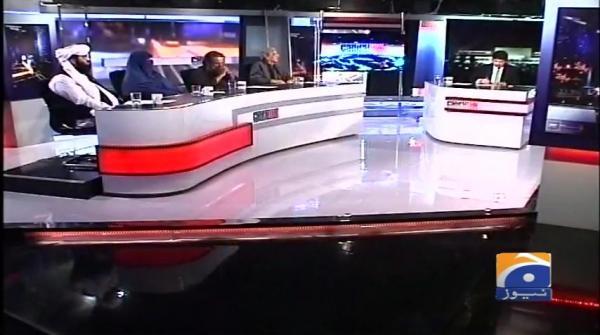 کیپیٹل ٹاک - 14 اگست 2017ء
