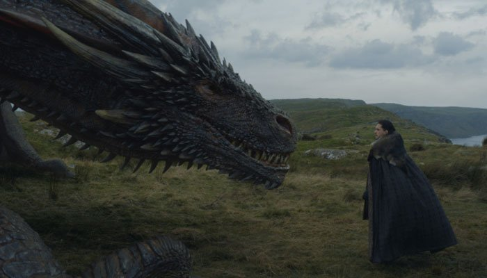'Game of Thrones' episode shown in Spain, Nordics by error