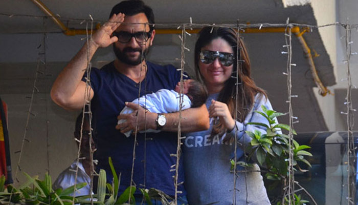 Kareena Kapoor Khan starts 'Veere Di Wedding' with a look test