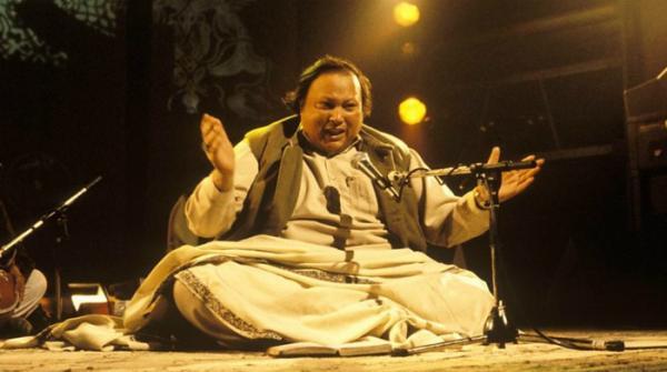 استاد نصرت فتح علی خان کی برسی
