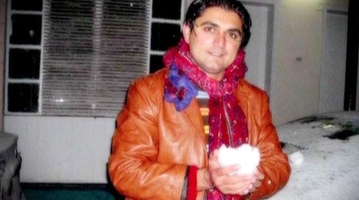 SHC overturns death sentence of convict in Wali Khan Babar murder case