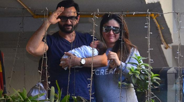 Kareena believes son Taimur will value women power as he grows up