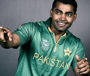 Umar Akmal: Always in the news for all the wrong reasons