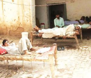 Dengue alert: Is Peshawar prepared for yet another outbreak?