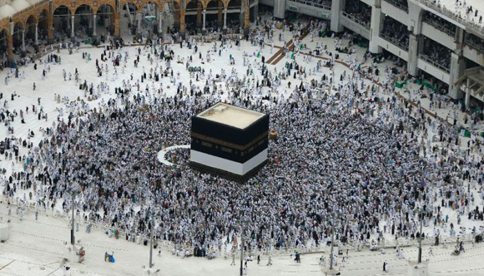 Saudi Arabia to open Salwa border point to Qatari pilgrims for hajj