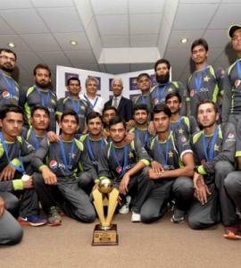 ICC U-19 Cricket World Cup 2018 schedule revealed