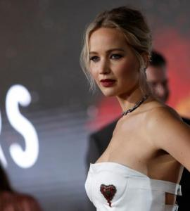 In pictures: World's highest-paid actresses