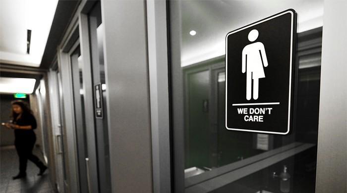 Transgender 'bathroom bill' collapses in Texas