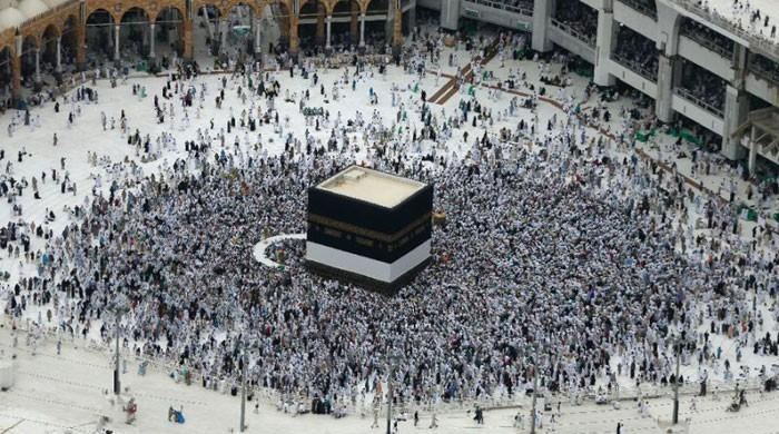 Saudi king orders reopening of Qatar border to Hajj pilgrims