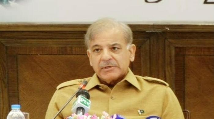 Merit should be the norm not exception: Shehbaz Sharif