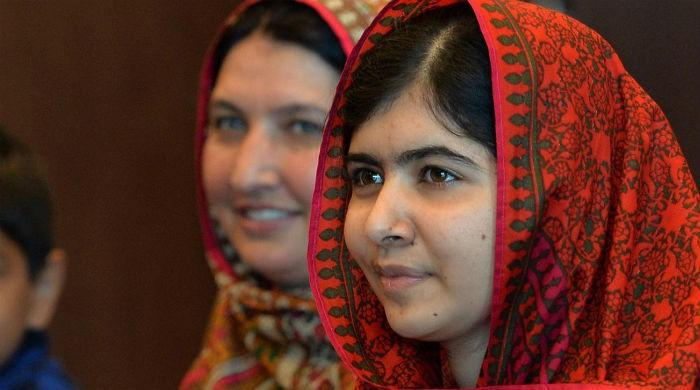 Malala excited to go to Oxford