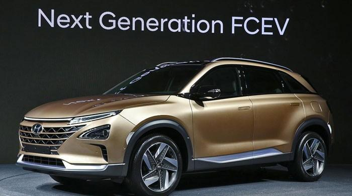 Hyundai plans long-range premium electric car in strategic shift
