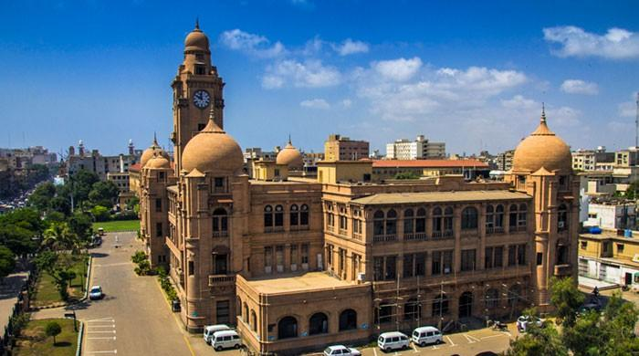 Sindh govt unfreezes KMC bank accounts