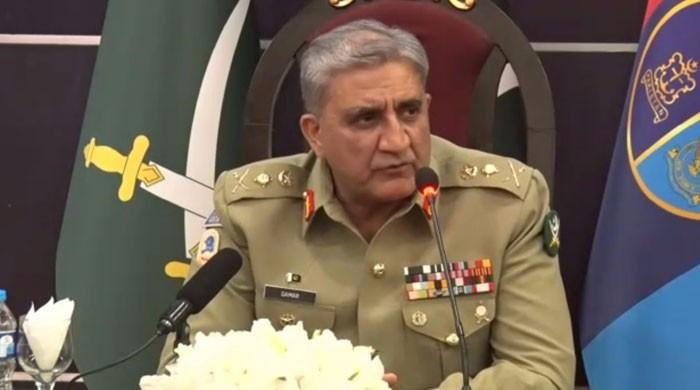 Remain mindful of hostile narratives on social media: COAS