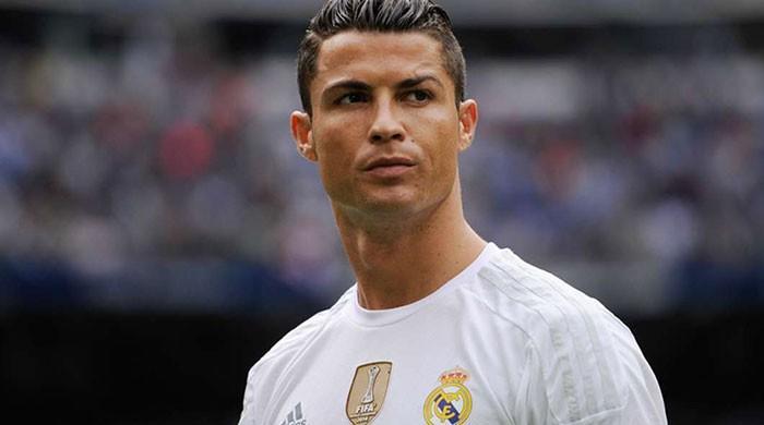 Ronaldo nominated for FIFA player award