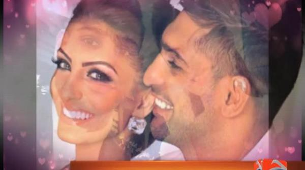 Faryal Makhdoom 'broken- hearted' after split with Amir Khan 17-August-2017