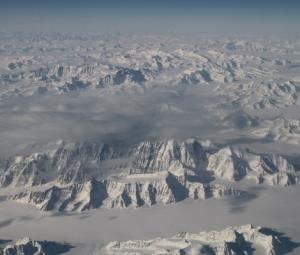 Melting of Greenland glacier to speed up: study