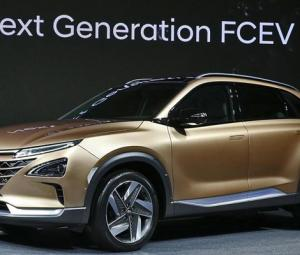 Hyundai plans long-range premium electric car in strategic shift