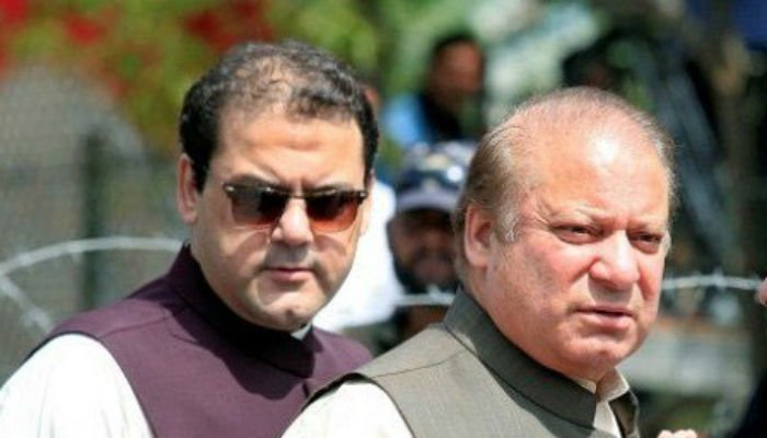 NAB gets 'Volume 10' forms teams to grill Nawaz Sharif and sons