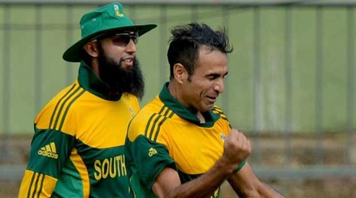 Hashim Amla, Imran Tahir to feature in World XI squad: PCB sources