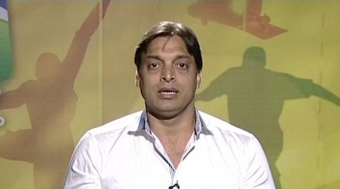 Shoaib Akhtar weighs in on Akmal-Arthur spat
