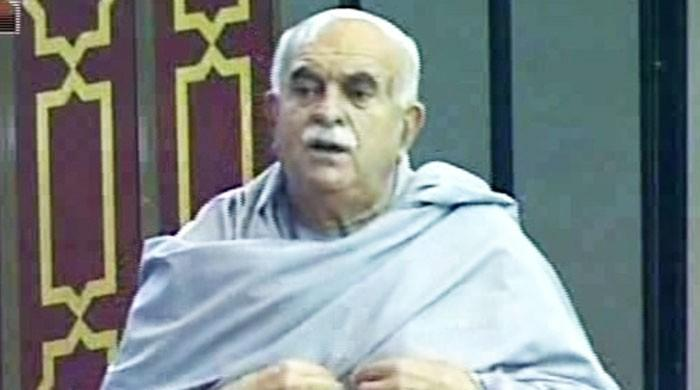 Parliamentarians should strengthen lower house: Mahmood Khan Achakzai