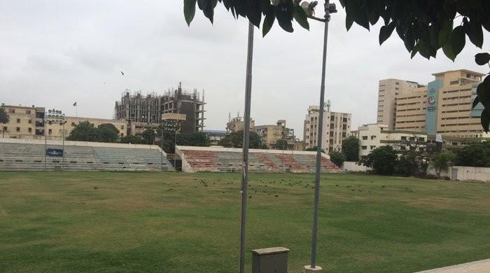 Football in Karachi: Diamonds in the rough